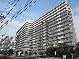 URアクティ北松戸[2-108号室]の外観