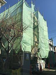 仮)シティハイツ相模が丘[1階]の外観