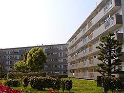 UR取手井野[3-19-403号室]の外観