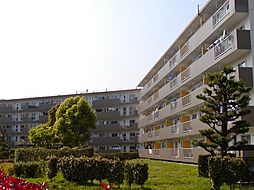 UR取手井野[3-8-404号室]の外観