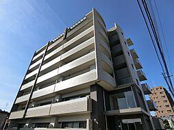 リバーフィールド茨木[4階]の外観