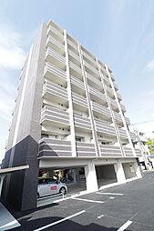 熊本市電B系統 杉塘駅 徒歩2分の賃貸マンション