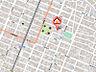 地図,1LDK,面積27.5m2,賃料3.0万円,バス 旭川電気軌道バス6条18丁目下車 徒歩3分,JR石北本線 旭川四条駅 徒歩7分,北海道旭川市六条通20丁目1721-165