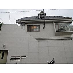セントラルコーポ[103号室]の外観
