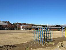 つくば市立東小学校(1117m)