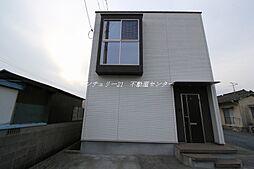 [一戸建] 岡山県岡山市中区今在家 の賃貸【/】の外観