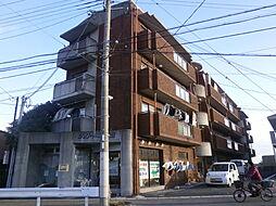 シェリール北園田[4階]の外観