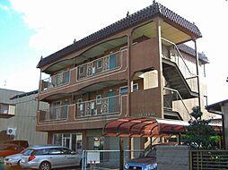 愛知県清須市清洲の賃貸マンションの外観