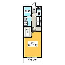 幸田駅 5.4万円