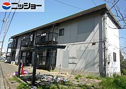 武藤荘[2階]の外観