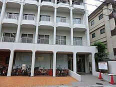周辺環境:越川病院