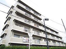 藤和シティコープ坂戸[4階]の外観