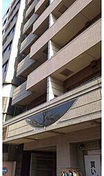 ラ・コピエ四谷三丁目[10階]の外観