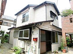 [一戸建] 東京都立川市柴崎町2丁目 の賃貸【/】の外観
