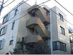 二見ビル[3階]の外観