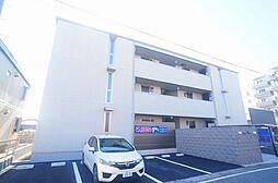 千葉県市原市姉崎東2丁目の賃貸マンションの外観