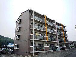 福岡県北九州市小倉南区徳力新町1丁目の賃貸マンションの外観