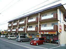 戸田マンション[305号室]の外観