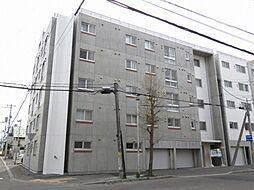 Maison de K[3階]の外観