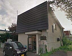 [一戸建] 北海道札幌市北区拓北七条3丁目 の賃貸【/】の外観