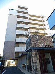 ゼロマクト[9階]の外観