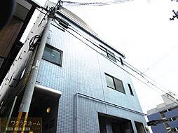 プリマベーラ堺東[2階]の外観