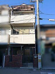 [一戸建] 大阪府八尾市西山本町5丁目 の賃貸【/】の外観