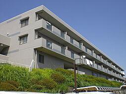 ガーデンヒルズ洋光台[1階]の外観