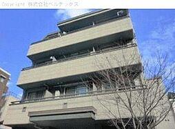 東京都墨田区業平の賃貸マンションの外観