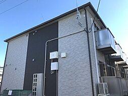 仙台市営南北線 富沢駅 徒歩10分の賃貸アパート