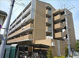 レルシール南茨木[4階]の外観