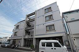 No.7ヤスモトほんぢ[3階]の外観