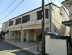 千葉県市川市菅野3丁目の賃貸マンションの外観
