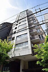 プロシード北堀江[10階]の外観
