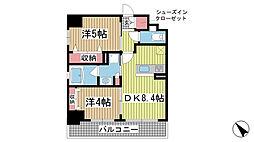 兵庫駅 10.5万円