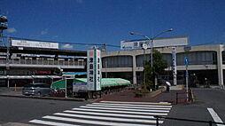 津島駅まで徒歩約19分。(約1500m)