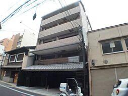 リーガル京都烏丸東[305号室]の外観