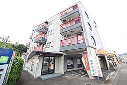 近鉄生駒線 王寺駅 徒歩5分の賃貸マンション