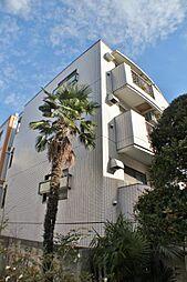 大栄志木パレス[2階]の外観