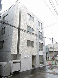 Bella Casa[4階]の外観