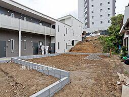 一戸建て(所沢駅から徒歩14分、98.54m²、4,080万円)