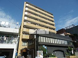 CASA NOAH鶴舞公園II[9階]の外観