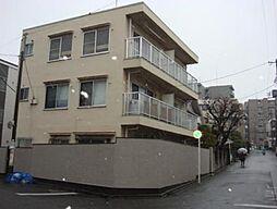 第三タカハシマンション bt[301kk号室]の外観