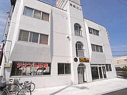 宮城県仙台市青葉区堤町3丁目の賃貸マンションの外観