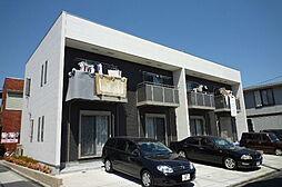 Lucent House[1階]の外観