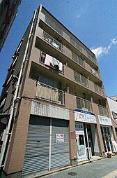 柴田コ−ポ[4階]の外観