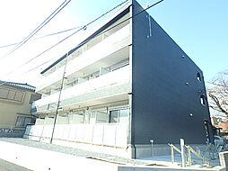 リブリ・道野辺本町[1階]の外観