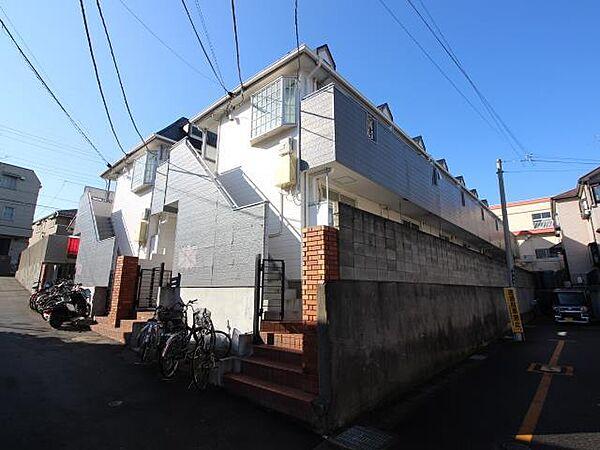チェリーハウス 1階の賃貸【千葉県 / 柏市】