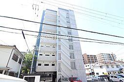 ライブガーデン江坂[5階]の外観