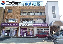 TOWASTAGE三郷[3階]の外観